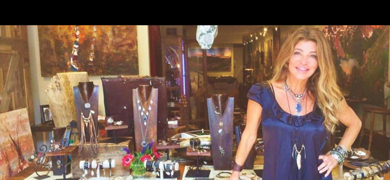 Michelle Marocco Trunk Show December 28 – January 3